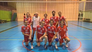 Equipe loisir 2015-2016
